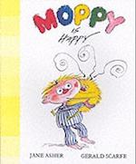 Moppy is Happy
