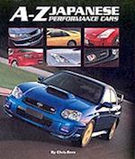 A-Z Japanese af Chris Rees