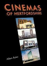 Cinemas of Hertfordshire