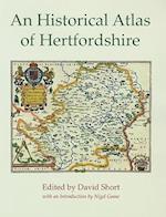 An Historical Atlas of Hertfordshire
