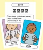Let's Sign BSL Flashcards (Let's Sign Series)