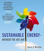Sustainable Energy - Without the Hot Air (Without the Hot Air, nr. 2)