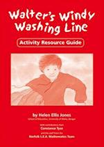 Walter's Windy Washing Line - Activity Resource Guide