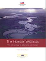 The Humber Wetlands (Landscapes of Britain S)