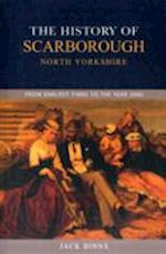 History of Scarborough