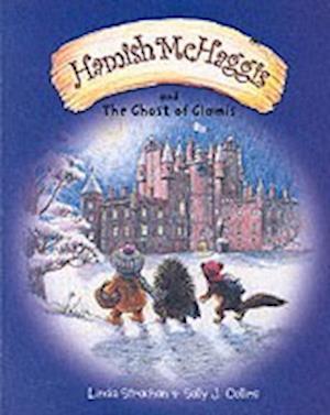 Bog, paperback Hamish McHaggis af Sally J Collins, Linda Strachan