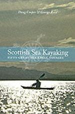 Scottish Sea Kayaking af George Reid, Doug Cooper