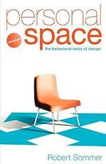 Personal Space; Updated, the Behavioral Basis of Design af Robert Sommer