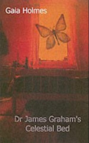Dr. James Graham's Celestial Bed