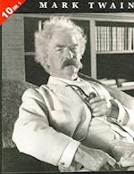 10 Books in 1: Mark Twain's Adventures of Tom Sawyer, Huckleberry Finn, Tom Sawyer Abroad, Tom Sawyer: Detective, Life on the Mississ