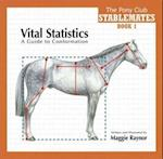 Vital Statistics (Stablemates S)