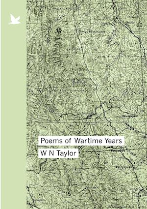 Poems of Wartime Years