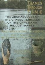 The Thames Through Time (Thames Valley Landscapes Monograph, nr. 1)