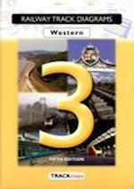Western (Railway Track Diagrams, nr. 3)