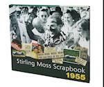 Stirling Moss Scrapbook af Stirling Moss, Philip Porter