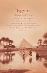Egypt & The Nile (Through Writer's Eyes)