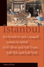 Istanbul (Poetry of Place)