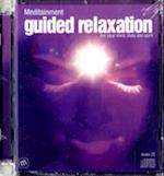 Guided Relaxation (Meditainment Audio CD Series, nr. 14)