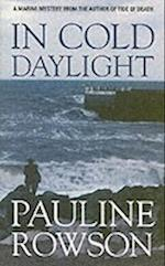 In Cold Daylight - An Award Winning Thriller About One Man's Quest to Discover the Truth Behind the Deaths of Fire Fighters (Marine Mysteries S)