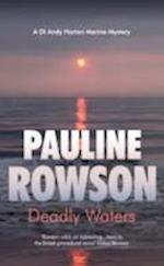 Deadly Waters (DI Horton Marine Mystery)