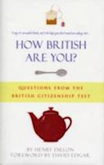 How British are You? af Henry Dillon