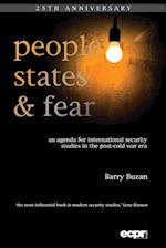 People, States & Fear: An Agenda for International Security Studies in the Post-Cold War Era