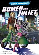 Manga Shakespeare Romeo and Juliet (Manga Shakespeare)