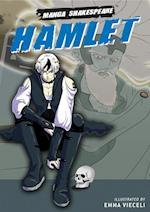 Manga Shakespeare Hamlet (Manga Shakespeare)
