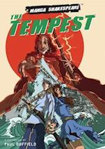 Manga Shakespeare Tempest (Manga Shakespeare)