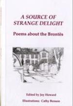 A Source of Strange Delight af Joy Howard
