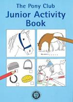 Junior Activity Book