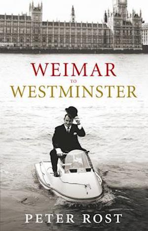 Weimar to Westminster