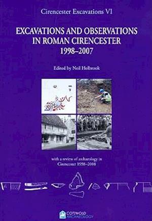 Cirencester Excavations VI