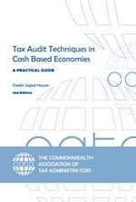 Tax Audit Techniques in Cash Based Economies