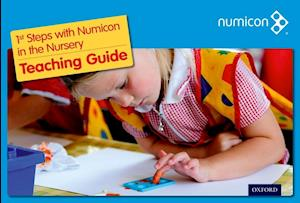 Numicon: 1st Steps in the Nursery Teaching Guide