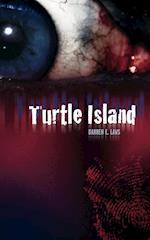 Turtle Island (Georgina ONeil, nr. 1)
