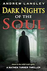 Dark Nights of the Soul (Nathen Turner Supernatural Thriller, nr. 2)