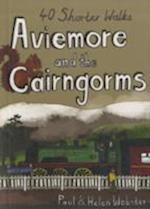 Aviemore and the Cairngorms (Pocket Mountains S)