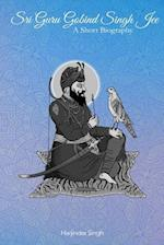 Sri Guru Gobind Singh Jee