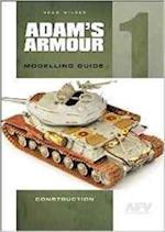 Adam's Armour. Volume 1