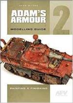 Adam's Armour. Volume 2 af Adam Wilder