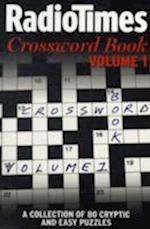 """Radio Times"" Crossword Book"