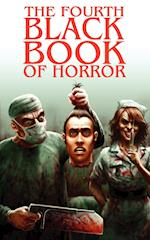 The Fourth Black Book of Horror af Charles Black