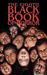 The Eighth Black Book of Horror af Paul Finch, Reggie Oliver, Charles Black
