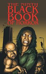 The Ninth Black Book of Horror af Charles Black