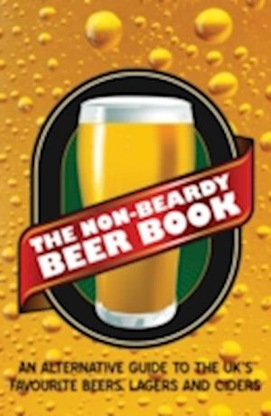 The Non-beardy Beer Book