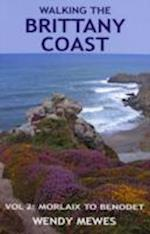 Walking the Brittany Coast (Red Dog Guides)