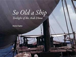 So Old A Ship
