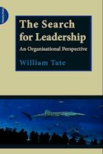 The Search for Leadership af William Tate