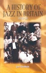 History of Jazz in Britain 1919-50